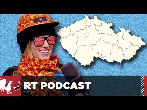 Ch- Ch- Czechia – RT Podcast #372
