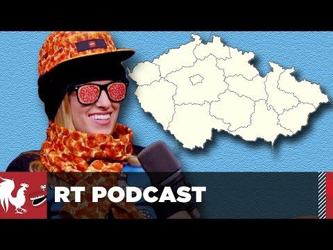 RT Podcast: Ep. 372 - Ch- Ch- Czechia