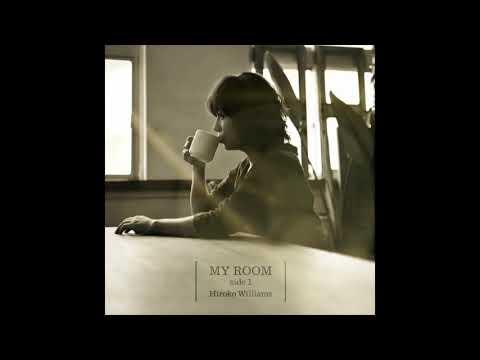 Moon River     /  ムーンリバー /  Hiroko Williams / ウィリアムス浩子 / Album 「My Room side1」