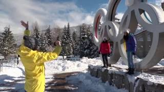 Whistler Blackcomb - North America's #1 Resort