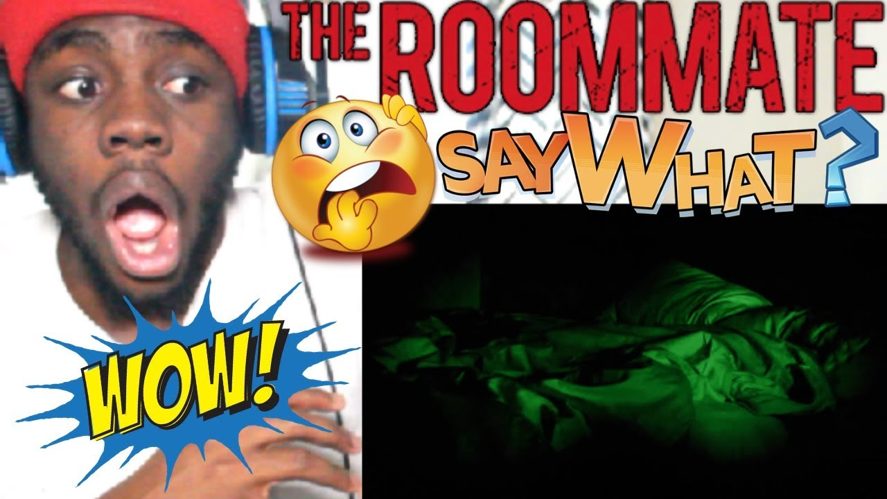 4 Disturbing True Roommate Horror Stories By Mr Nightmare Reaction Youtube Search, discover and share your favorite nightmare roommate gifs. youtube