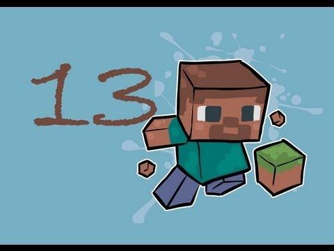 ماين كرافت : بوابة النذر المرعبة ! #13 | 13# Minecraft : d7oomy999