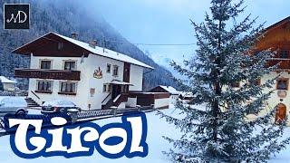 Зимний отдых в Тироле(Предновогодний коротенький отдых в Тироле, в Австрии. Захвтывающие дух пейзажи, чистейший горный воздух,..., 2015-01-11T12:33:00.000Z)