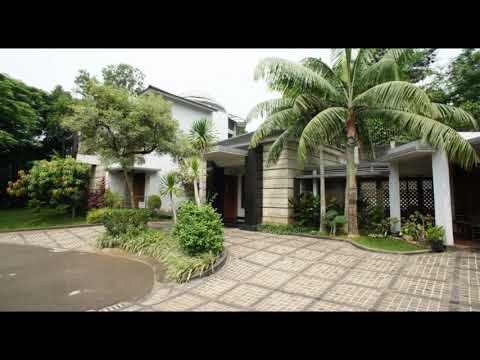 Jual Rumah di Menteng Residence Bintaro - YouTube
