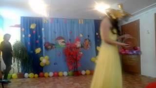 Шандалинова жанэль 3 года  осени бал детсад 22(2)