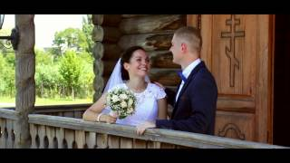 DenisenkoArtProd - Майя и Владислав (Wedding) г.Алчевск
