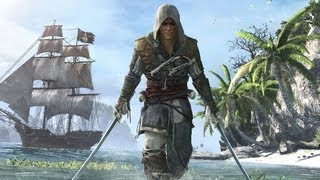 Assassin's Creed IV: Black Flag - Game Reveal Interview