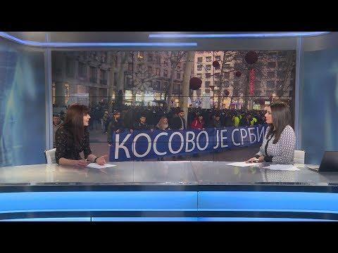 "N1 reporteri o ""razgraničenju Kosova"" i epidemiji gripa"
