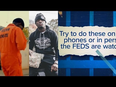 Feds Found Notes in Ralo Girlfriend Purse on How To Run Drug Empire While He Locked Up