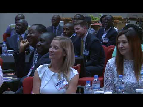 AviaDev 2017 - What the future holds for African aviation