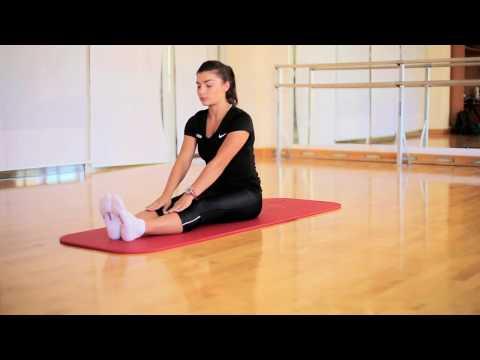 Shapegirl - фитнесс программы