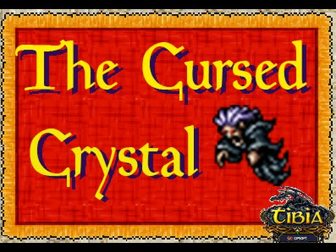 The Cursed Crystal Quest