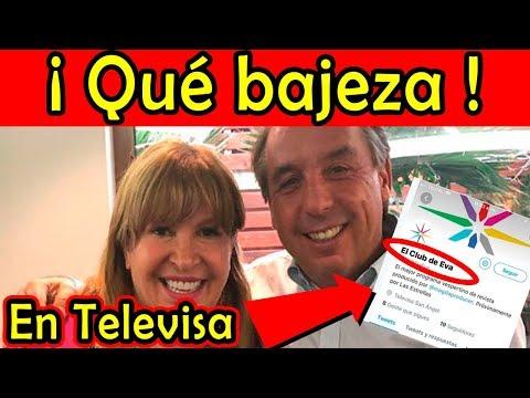 Magda Rodríguez y LA PEOR BAJEZA que hará en Televisa