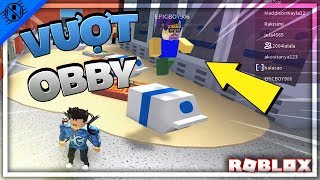 Roblox | Get rid of Obby supermarket | Escape The Supermarket Obby-H3G