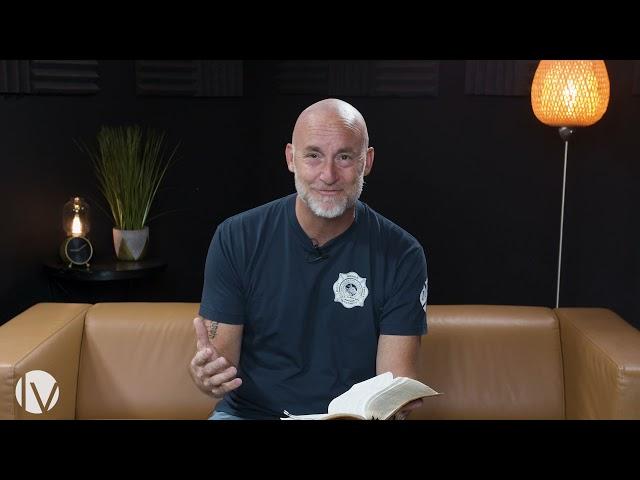Daily Devotion | July 21 | Ephesians 4:1