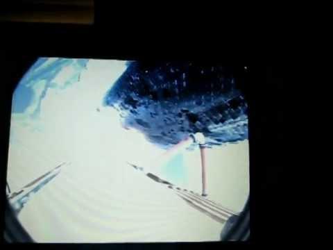 Lanzamiento del STS-134 Endeavour