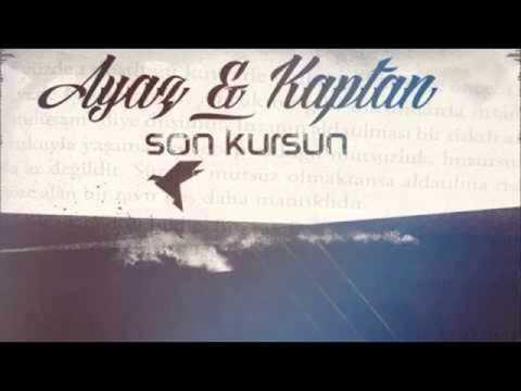 Kaptan feat Ayaz - Son kurşun (Diss TALADRO)