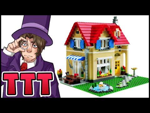 Ein sehr zerbrechliches Haus! | Trouble in Terrorist Town! - TTT | Zombey