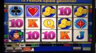 King of cards RICHTIG HEFTIGE Freispiele auf 2€ mit FETTER Verlängerung Novoline