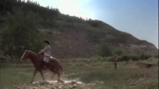 Kirk Douglas Desenfunda 1984 Western Español Completo