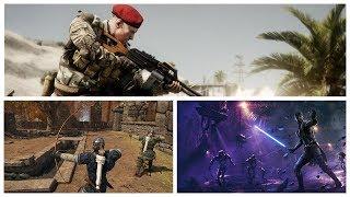 Слухи: разработка Bad Company 3 и Amsterdam 1666, как возрождение Assassin's Creed | Игровые новости