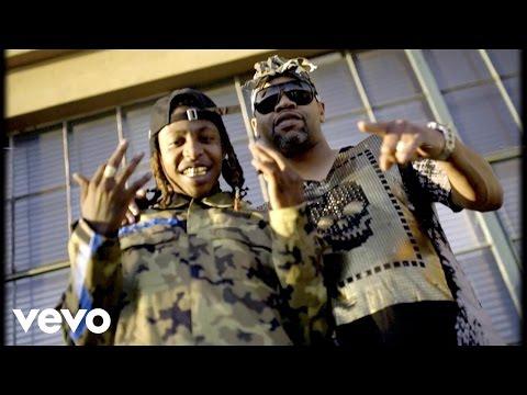 Nef The Pharaoh - Put You On ft. Juvenile