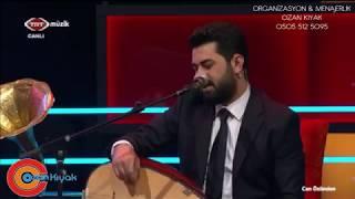 Mesut Dağlı Bir Leyla Misali 2018 TRT Müzik BY- Ozan KIYAK