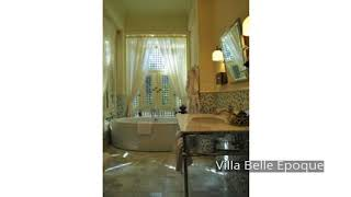 Villa Belle Epoque