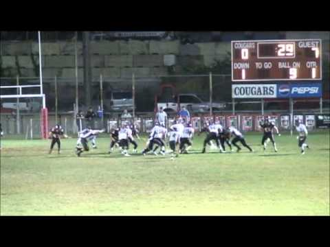 Josh Stepoli 2010 Offensive and Special Teams Highlight Video.mpg