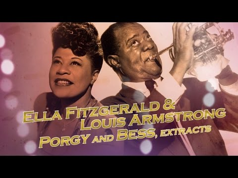 Louis Armstrong, Ella Fitzgerald - Porgy and Bess: Extracts mp3