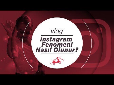 instagram Botu Nedir? instagram Fenomeni Nasıl Olunur?
