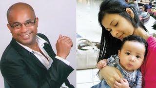 """Cuộc đời đầy nước mắt của ca sĩ Lai Randy Có 3 con nhưng vẫn là """"trai tân"""""""