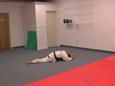 HyeolKiDo at Black Belt World - December 2004 - 003