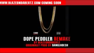 2 Chainz -DOPE PEDDLER INSTRUMENTAL