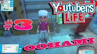 Download Video YOTUBER LIFE || Bai Bai MAMA ~ PINDAH ! #3 MP3 3GP MP4