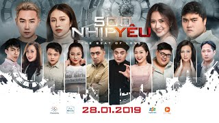 500 NHỊP YÊU Official Trailer Phim Tết 2019