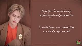 Tender Love - Kim JaeJoong / ジェジュン/ 김재중 [Eng-Rom]