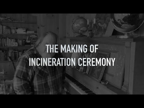 Making of Incineration Ceremony