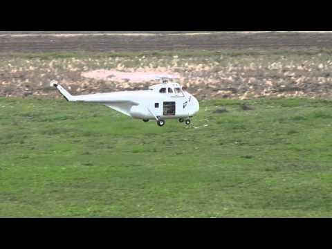 """Sikorsky H19 B """"Chickasaw"""""""