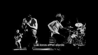 Rage Against The Machine - Bulls On Parade (Subtitulada/Español) HQ