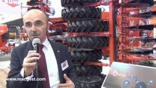 #SIMA_paris Kuhn - Espro 6000 R Semina minima lavorazione