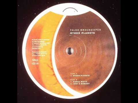 Falko Brocksieper - Other Planets