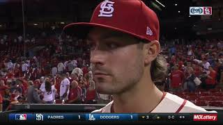 Randal Grichuk says Cardinals are