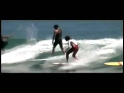 Proctor Surfboards: Lil