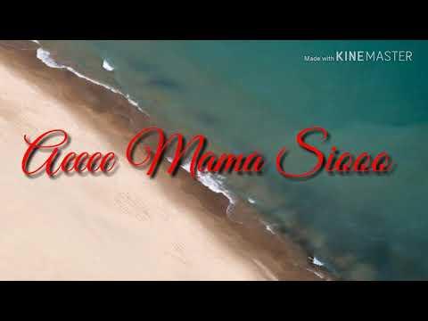 Aeee Mama Sioooo|pace Santana Offical Video