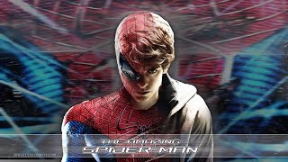 Обложка The Amazing Spider Man Thousand Foot Krutch War Of Change HD