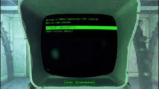 Fallout 4 How to get Jacob s password