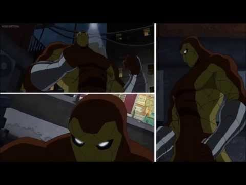 Ultimate Spider-Man: Burrito Run - Clipe: Luta contra ...