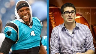 2018 NFL Predictions: Carolina Panthers