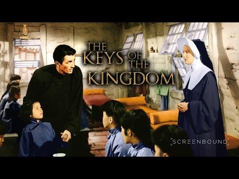 The Keys of the Kingdom 1944 Trailer
